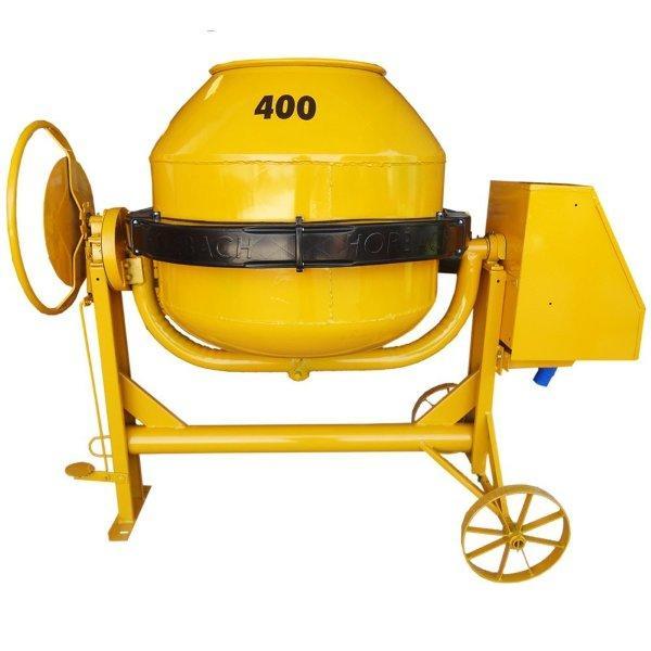 Aluguel de equipamentos para obras em Taboão da serra